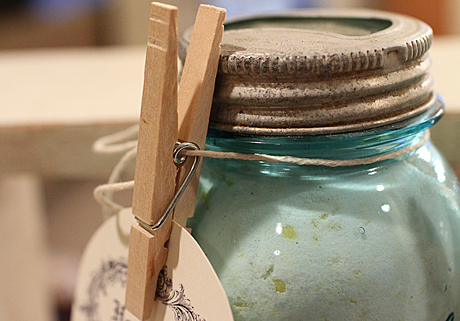 mason-jar-clothes-pin