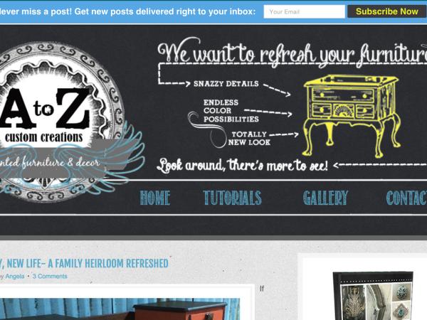 AtoZ Custom Creations