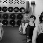 The gym girls, and how they change my workout.