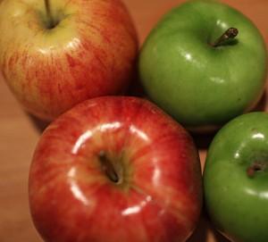 Easy DIY gift: Homemade Apple Butter