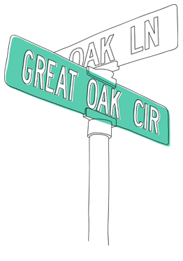 Great Oak Circle